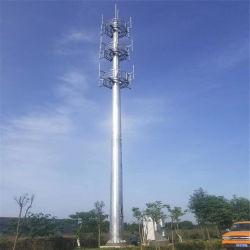 4G сотовый телефон Telecom Bts на поддержку Однополюсных радио Monopole WiFi в корпусе Tower