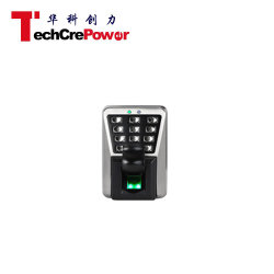 Ma500 IP65 étanche autonome temps d'empreintes digitales biométriques Le contrôle des accès de présence