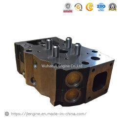 Cdce Dongfeng Cummins K19 Motor da cabeça do motor do cilindro de partes separadas do capô do motor