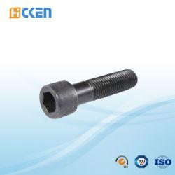 위조된 헤드 Pin를 기계로 가공하는 주문 강철 CNC