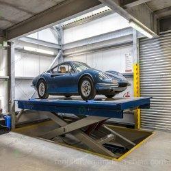 2 niveau Garage Parking ascenseur