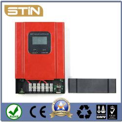 낮은 힘 Esmart3 20A-40A 12V/24V/36V/48V MPPT 태양 책임 관제사