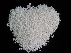 Conent alta de N el 21% de sulfato de amonio granular