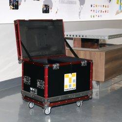 LED de alta calidad de la pantalla de plasma vuelos