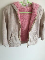 Chico Chica la ropa de abrigo para el invierno
