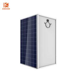 Kingsun высокое количество 290W солнечного кремния Polycrystalline панели модуля