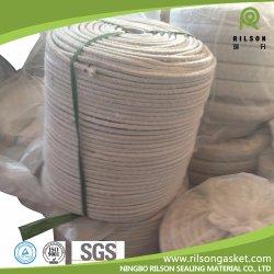 Isolamento térmico de estanqueidade de Fibra Cerâmica Mineral ignifugação de tecidos de fibras têxteis sintéticas