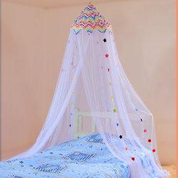A dirigé le Dôme de plafond Princess vent Adornment Palace de moustiquaires de lit