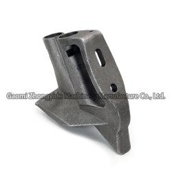 農業機械のための炭化物が付いている鋼鉄鋳造の部品