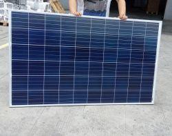 250W Polycrystalline полупроводниковые солнечные фотоэлектрические ячейки фотоэлектрических модулей