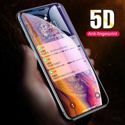Het mobiele Telefoon Aangemaakte Scherm van het Glas Beschermende Film voor iPhone7/8 iPhone X Volledige Dekking