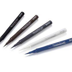 Eyeliner adesivo di vendita caldo della sferza del ciglio impermeabile duraturo nuovo della fodera per la penna magica del Eyeliner di scintillio della sferza della pelliccia del visone di 3D 5D