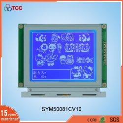 Commerce de gros 5pouces écran LCD industriels 320*240 Graphic 14broches rétroéclairage CCFL à LED d'affichage/affichage LCD 320x240