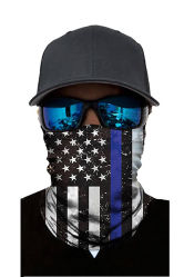 2020 New Fashion Bandeira Nacional Series Laváveis Máscara facial