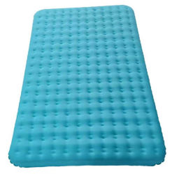 Китай наилучшее качество долгосрочных кемпинг коврик Коврик надувной воздушный матрас для Backpacking, путешествия и отдых