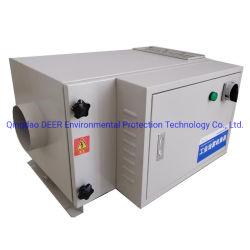 정전기 기름 안개 Purifier/CNC 기름 안개 필터