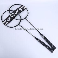 Carbono total / el grafito de raqueta bádminton raquetas /