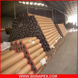 Scrim PVC brilhante laminado a quente / bloqueie os Banner Flex (13oz 440gsm)