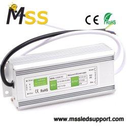 200W impermeabili esterni 12V 24V dimagriscono il trasformatore del LED con Ce RoHS