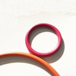 الأسعار العادلة المصنعين لون أسود مباشر Silicone O - حلقة