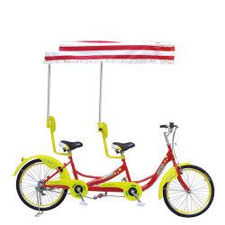 Deux personnes Surrey vélo Vélo à deux places