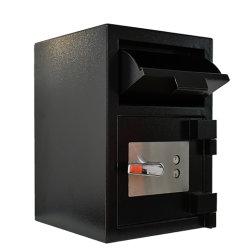 В раскрывающемся списке монет хранение большого кабинета безопасности передняя загрузка Deposity Сейф