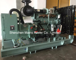 350Ква Cumins дизельный генератор открытый стандарт MC350d5 Cumins электроэнергии