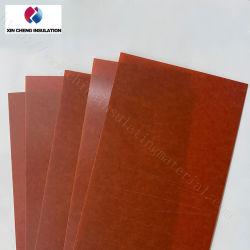 Tela de algodón Textolite laminado fenólico de baquelita 3025 hojas/Junta