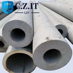 Cina Prezzo fabbrica Grande acqua di fabbricazione Bolier Sour NACE A213 Tubo di riscaldamento ASTM A312 a parete spessa API senza saldatura SS 304 316 tubo in acciaio inox Duplex 316L