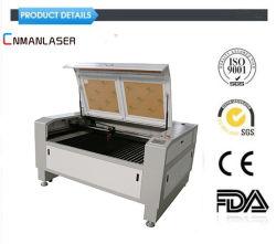 6040/ 9060/ 1390 Galvo PVC Petite découpe au laser Gravure pour le papier du bois de la machine