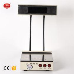 2019 Hot Sale trois en acier inoxydable d'utiliser l'analyseur de rayonnement ultraviolet