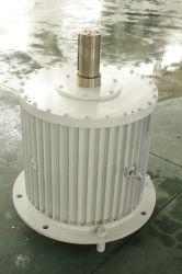 Ff-15квт/180об/мин/AC380V постоянного магнита генератор (PMG/PMA/) гидроуправления