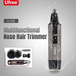 Lavable Ufree Multifuction Tondeuse pour nez et de définir
