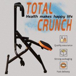 Valleymoon Crunch Corporal Total Fitness Equitación Trainer Inicio Máquina de abdominales