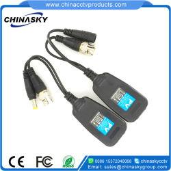 La vidéosurveillance HD-CVI/tvi/Ahd UTP passive Power Vidéo Balun (PV22H)