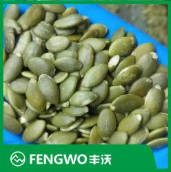 A Mongólia Interior das sementes de abóbora sapatos Kernels de pele AA Gread Gws