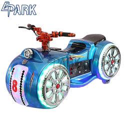 Boxauto des neue Ankunfts-multi Farben-Muttergesellschaft-Kinderspiel-Spielzeug-Prinz-Battery Electric Motorcycle