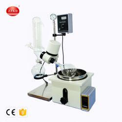 Apparaten en Harder van de Distillatie van de Roterende Evaporator van het laboratorium de de Vacuüm