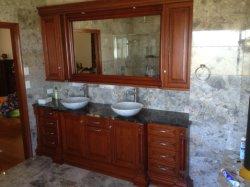 アメリカシステム浴室用キャビネット