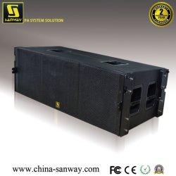 Aero 50 PA Sound System DJ-Lautsprechersysteme, Soundschrank