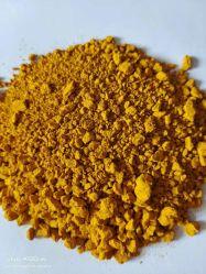 페인트, 코팅, 건축재료, 세라믹스를 위한 산화철 황색