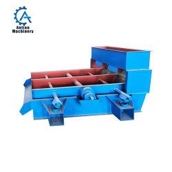 El papel de estraza Pulping los fabricantes de equipos Pulper Papelera pantalla de vibración