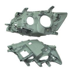 Último en diseño de piezas de plástico moldes de inyección de fabricante de moldes confiables