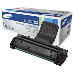 Schwarze Toner-Kassette Ml-2010 für Laserdrucker-Verbrauchsmaterial Samsung-Ml-2010