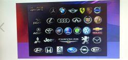 De volledige AutoToebehoren van de Montage van de Waaier van de Voertuigen van de Punten van de Auto van Delen Gehele Volledige voor BMW, Benz van Mercedes, de Auto's van de Reeks Audi, SUV,