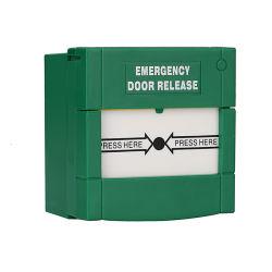 Reinicio automático de Emergencia de Seguridad de la industria del botón de alarma de pánico