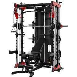 Fabricant Chinois Multi commerciale entraîneur fonctionnel de la machine pour l'utilisation des équipements de fitness Salle de gym