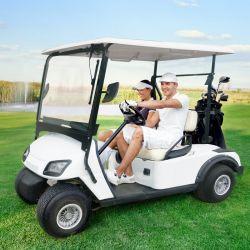 2/4/6 Asientos para carros de Golf Campo de Golf/Hotel/Uso de la familia