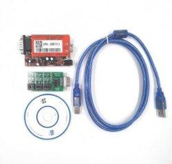Nouveau V1.3 UPA UPA-programmeur USB USB programmeur de l'ECU L'unité principale pour la vente l'outil de réglage de la puce de l'ECU