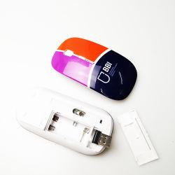 Personalizar el ratón inalámbrico de Apple para regalo promocional Kum-001